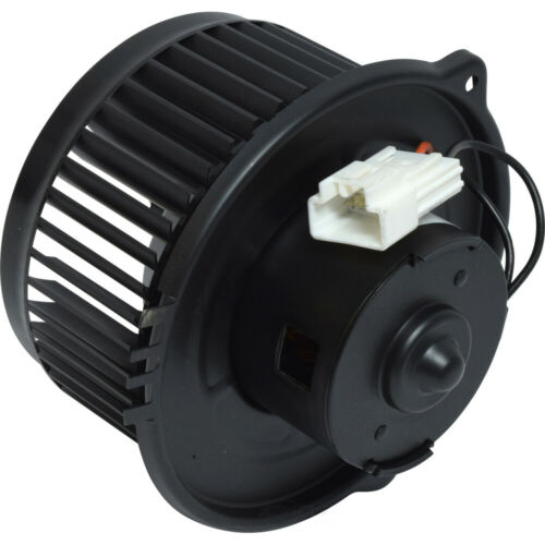 HVAC Blower Motor-Blower Motor with Wheel UAC BM 10039C fits 14-17 Mazda 6