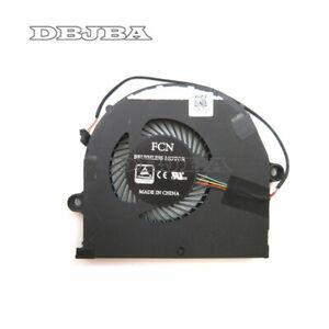 CPU Fan for Asus ROG Strix FX503VD FX503VD-EH73 FX503VD-WH51