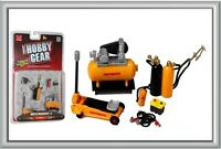 1:24 Scale Mechanic-2 Model Display Accessories - Hobby Gear 16059