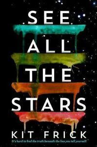 Vedi-tutte-le-stelle-DA-KIT-FRICK-1st-edizione-copertina-rigida-la-spedizione-gratuita-Nuovo-di