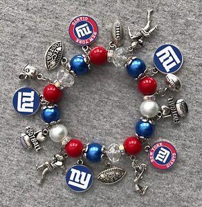New-York-Giants-Bracelet