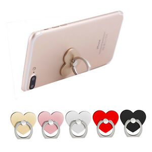 Heart-Holder-360-Ring-Stands-Finger-Bracket-For-Smart-Phones-Mobile-Phones-rsd