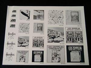 Led-Zeppelin-ORIGINAL-1977-Camera-Ready-Ad-Art-Sheet