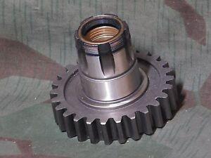 Panhead,Shovelhead Steel Drive Plate W// Anti-rattlers Knucklehead USA Made