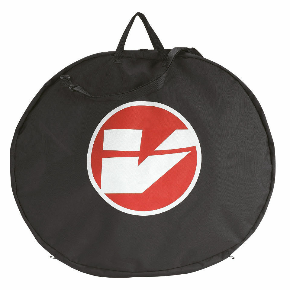 VISION- New V for Victory  WHEEL BAG-  Double  with cheap price to get top brand