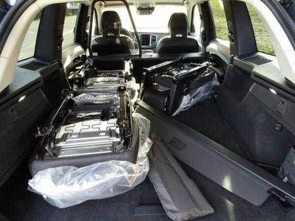 Volvo XC90 2,0 D5 235 Momentum aut. AWD Van - billede 5