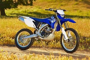 Yamaha wr250 wr250f workshop service repair manual 2000-2006 – the.