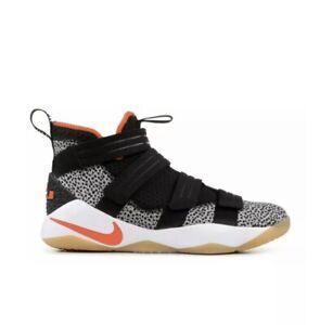 Nike Lebron Soldier XI Safari