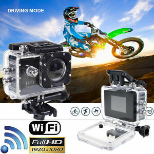 k71 Full HD 1080P Action Sport Camera Camcorder Video Mini DV Cam Waterproof