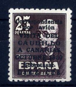 Sellos-de-Espana-1951-Visita-Caudillo-a-Canarias-1090-ref-03