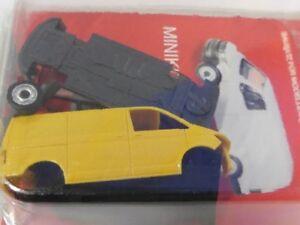 1-87-Herpa-minikit-VW-t6-recuadro-amarillo-013277