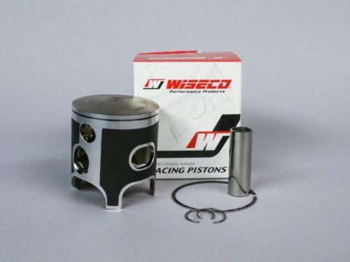 Wiseco Racer Elite Series Piston Kit 58MM For Yamaha YZ 125 RE906M05800