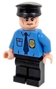 LEGO Marvel Super Heroes EBONY MAW Genuine Minifigure NEW LOOSE 76108