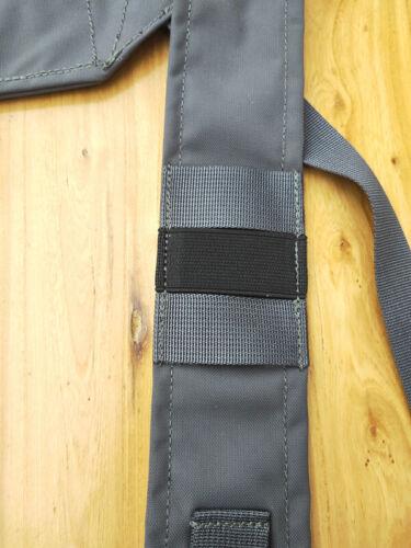 Tactical Hunting Vest MK4 Vest Modular Chest Rig Set Teflon Fabric WG Color