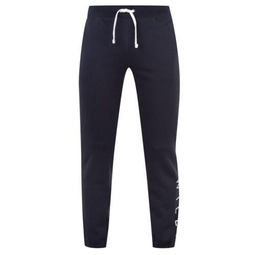 Mens Jack Wills Gosworth Slim Sweatpants Fit Jogging Bottoms Breathable New
