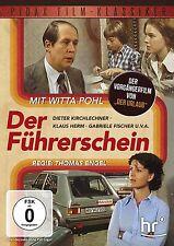 Der Führerschein * DVD Film Witta Pohl Klaus Herm Dieter Kirchlechner Pidax Neu