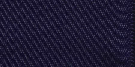 "117-794-055 Wrights Single Fold Satin Blanket Binding 2/""X4.75yd-Navy"