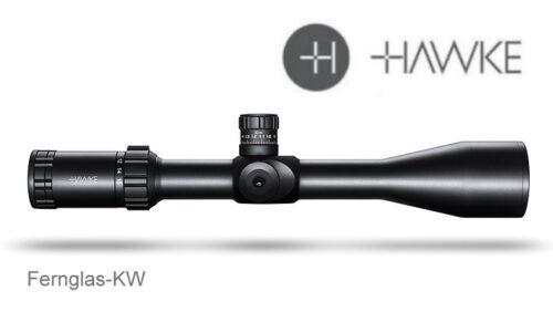 HAWKE 17211 Zielfernrohr Sidewinder 4-16x50 SR PRO  IR
