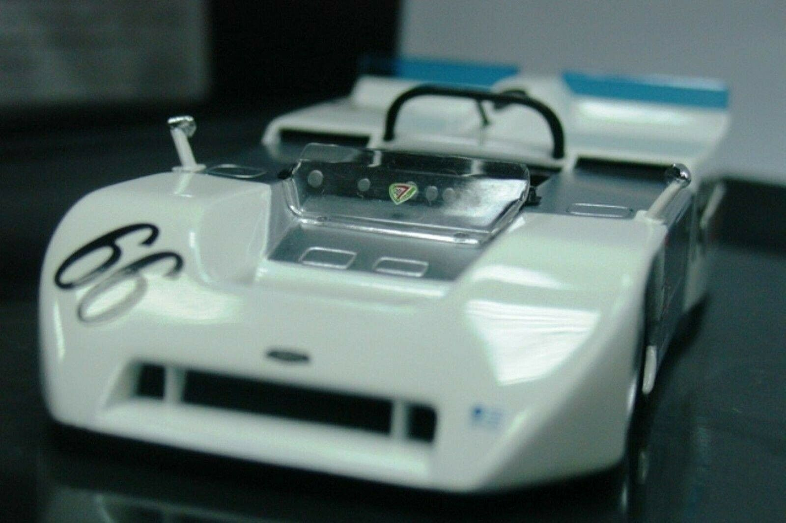 Wow extremadonnate raro Chaparral 2J Chevy Elford ra puede am 1970 1 43 Minichamps
