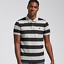 Timberland-Men-039-s-Short-Sleeve-Pique-Summer-100-Cotton-Polo-Shirt-A1KVN thumbnail 4