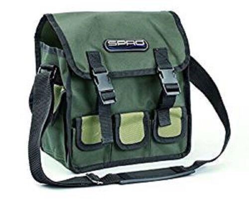 Spro Stalking Bag S Schultertasche 25x14x22cm