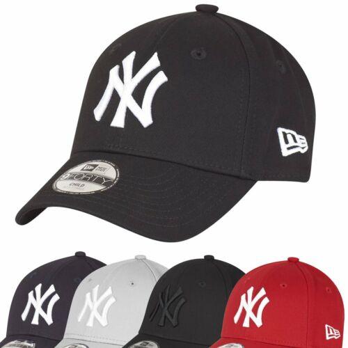 New York Yankees New Era 9Forty Adjustable Kinder Cap