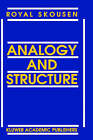 Analogy and Structure by Royal Skousen (Hardback, 1992)