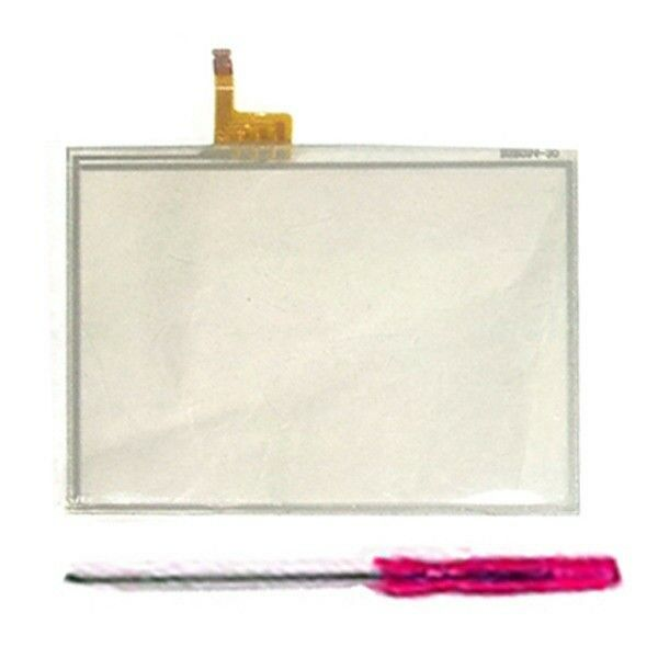 Replacement Repair Touch Screen for Nintendo 3DS +Tool