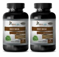 Holy Basil Extract - Holy Basil Extract Antibacterial - Antioxidant Complex 2b