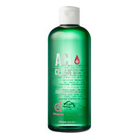 Etude House Real Art No Wash Cleansing Water 300ml [Oil free] Korean Cosmetics