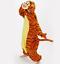 tuta-pigiama-animale-kigurumi-costume-carnevale-halloween-travestimento-cosplay miniatura 85