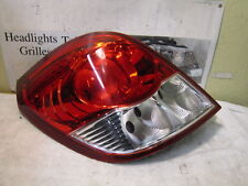 SATURN VUE 2008-2010 LEFT/DRIVER SIDE OEM TAIL LIGHT ASSEMBLY