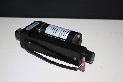 Actuador Lineal 50mm Stroke GD tipo MCP ref P1-AB81-001 Reino Unido Vendedor