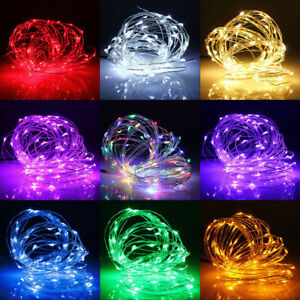 10M-100-LEDs-Operated-Mini-LED-Copper-Battery-Wire-String-Fairy-Lights-Party
