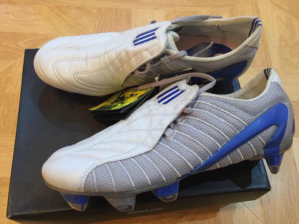 Adidas F50 XTRX SG, mania, pulse, New, 100% Authentic
