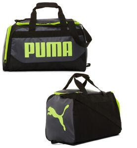 293b1a6d6e3c Image is loading PUMA-Transformation-2-0-Duffel-Bag-19-034