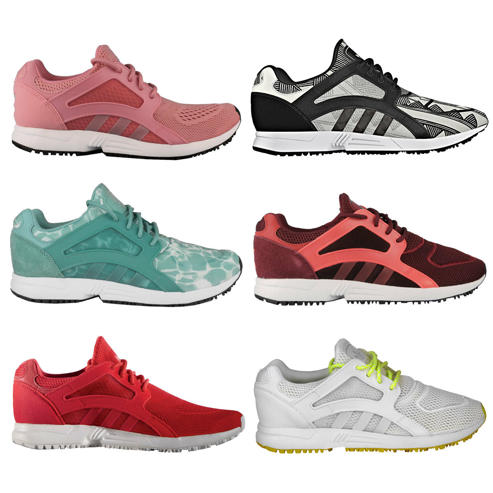 Adidas Originals Racer Lite Women's Sneakers Trainers Sport shoes Loafers New