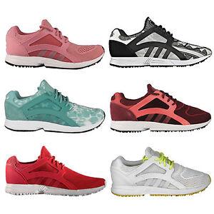 Adidas Originals Racer Lite Sneaker Donna Scarpe da ginnastica basse NUOVO