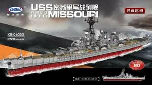 Xingbao-Bausteine-Spielzeug-Sekretaerin-Ist-Das-Schlachtschiff-Militaer-Baukaesten