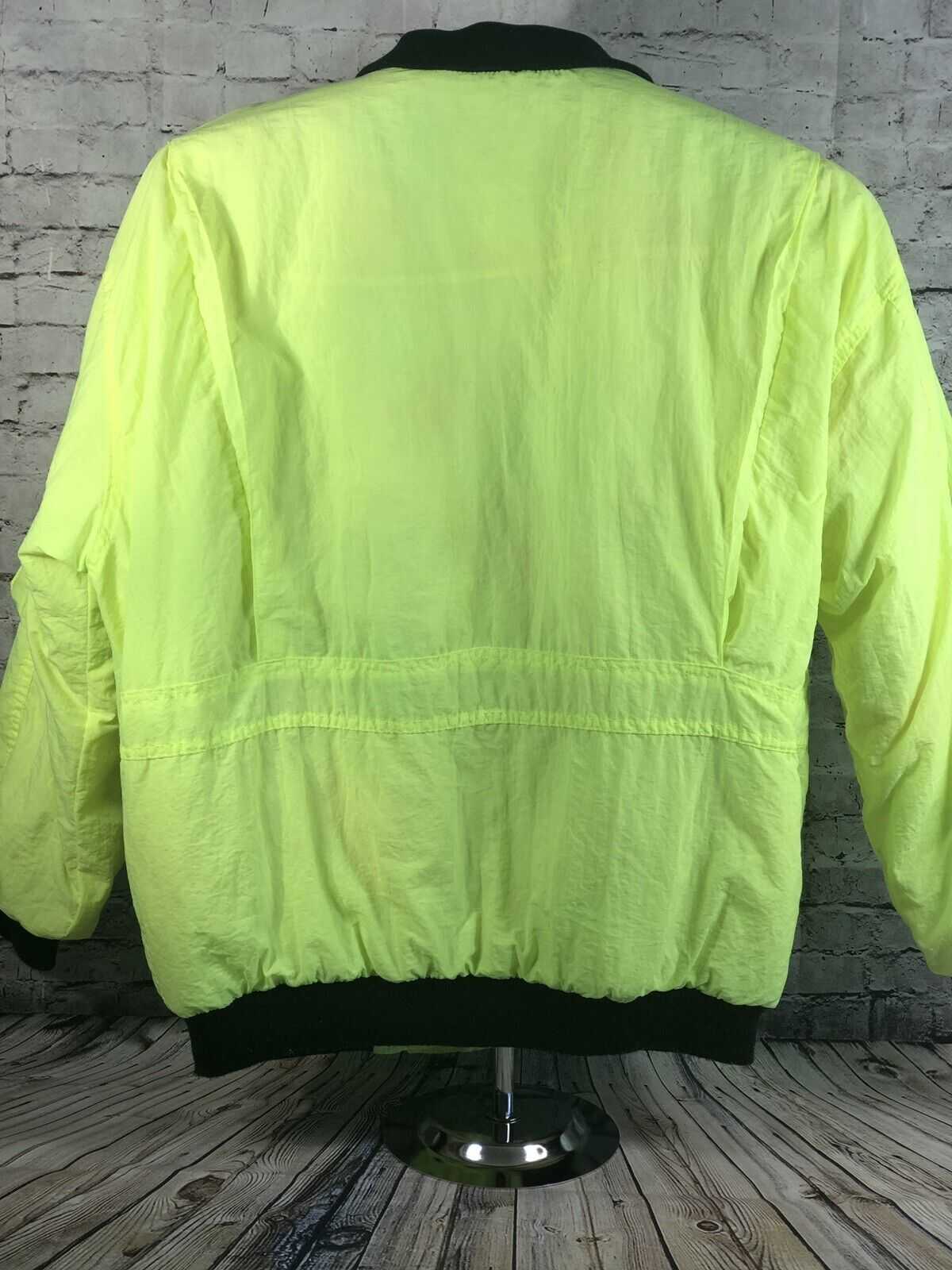 Mania Neon by Princeton trading vtg 80's/90/s in… - image 3