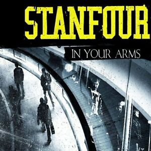 Stanfour-In-your-arms-2008-2-tracks-feat-Jill-Maxi-CD