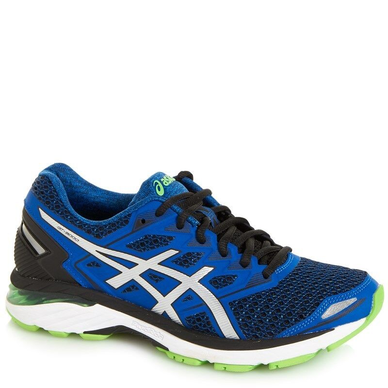 NIB Men's ASICS GT-3000 5 Lightweight Mesh Sneakers Running Training Shoes