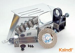 Kaindl-Schaerfstation-KSS-mit-Diamantsichtschleifscheibe