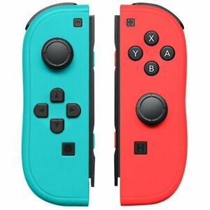 Manette-Controleurs-de-jeu-Joy-Con-Gamepad-pour-Switch-Console