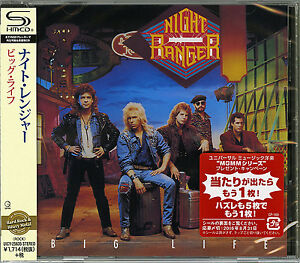 Night-Ranger-The-Big-Life-Japan-Shm-Cd-D50