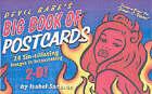 Devil Babe's Big Book Of Postcards by Isabel Samaris (Paperback, 2001)