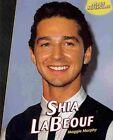 Shia LaBeouf by Maggie Murphy (Paperback / softback, 2011)