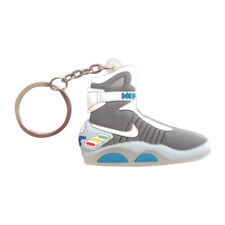Nike Air Mag Back to The Future 2 BTTF II Marty McFly Shoes