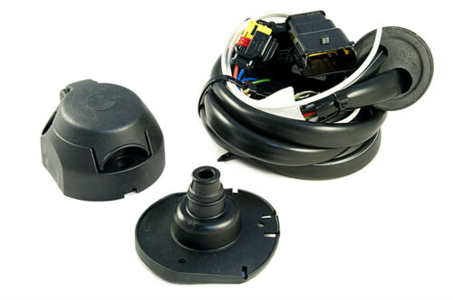Nissan Genuine 7-Pin Electrical Kit//Wiring for Tow Bar Towbar Hitch KE50500QJT