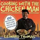 Cooking With The Chicken Man by Nancy Palubniak 9780446673761 Paperback 1998